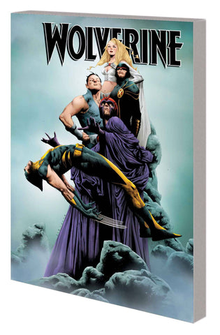 Wolverine - Complete Collection VOL 03 TP