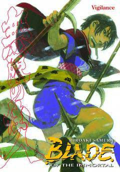Blade of the Immortal - Manga Vol 30 Vigilance