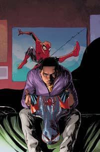 Miles Morales: The Ultimate Spider-Man - Issue #2