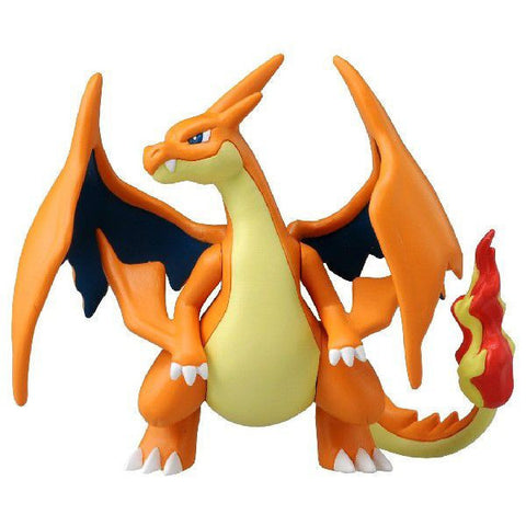 Pokemon - Monster Collection SP-16 Mega Charizard Y