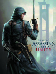Assassin's Creed - Art of Assassin's Creed Unity HC