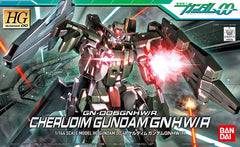 Mobile Suit Gundam - 1/144 HG Cherudim Gundam GNHW/R  Model Kit