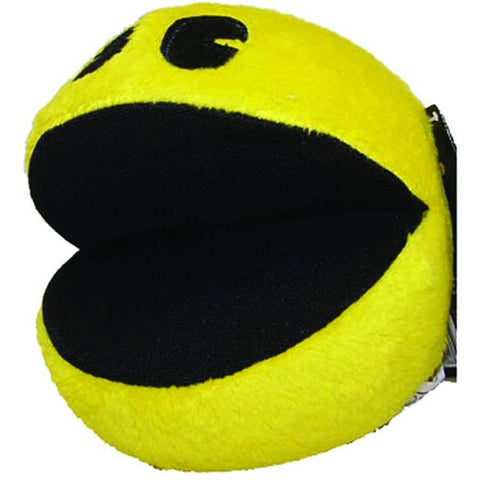 "Pac-Man - 4"" Talking Plush"