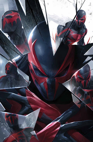 Spider-Man 2099 - Issue #5 EOSV