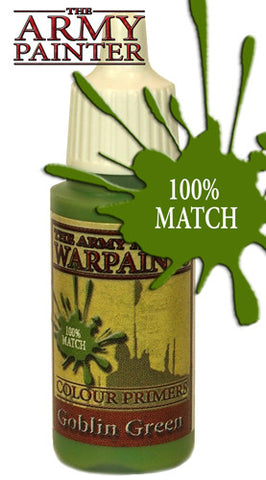 Army Painter - Warpaints Goblin Green 18ml