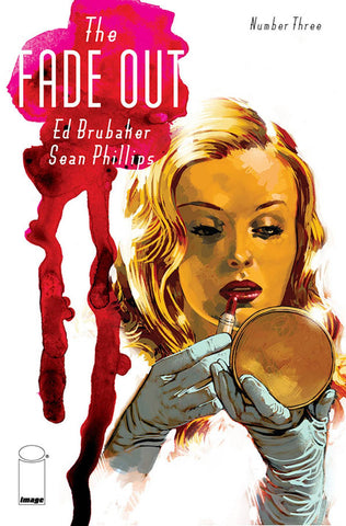 Fade Out - Issue #3