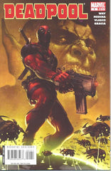 Deadpool - (2008) Issue #1 (1st Printing)