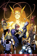 Guardians of the Galaxy - Angela Volume 002  TP