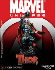 Knight Models - MARVEL Thor  35mm Miniature