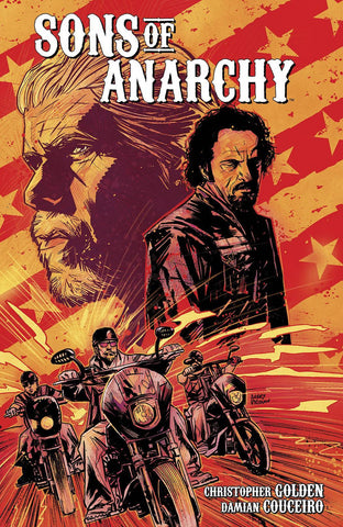 Sons of Anarchy - Vol 001 TP