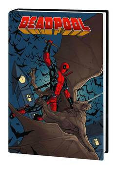 Deadpool - Dracula's Gauntlet HC