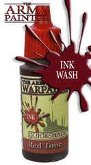 Army Painter - Wapaints Red Tone Ink Was