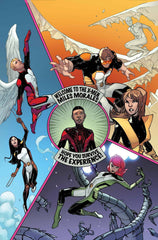 ALL NEW X-MEN - Issue #32