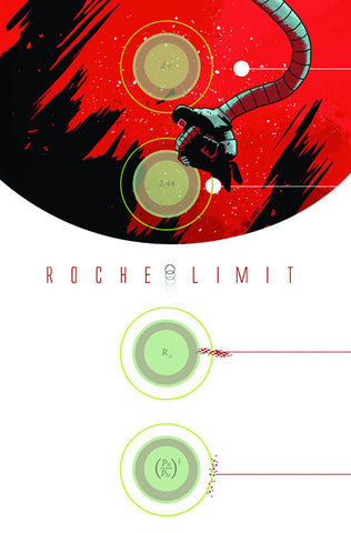 Roche Limit: Issue #01