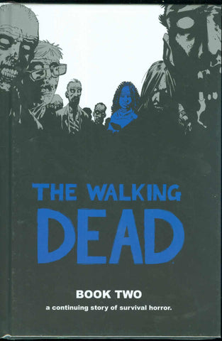 Walking Dead, The - Book Two HC