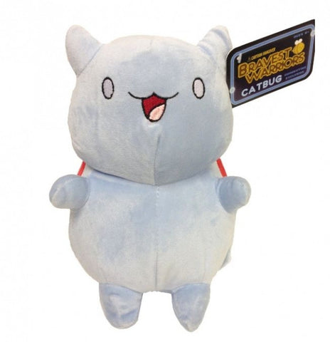 Bravest Warriors - Catbug 9-Inch Plush