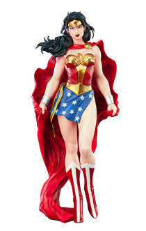 DC Comics - Wonder Woman Artfx Statue