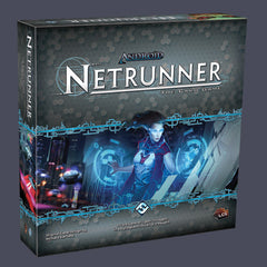 Android Netrunner LCG - Core Set
