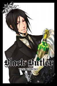 Black Butler - Manga Volume 005 (V)
