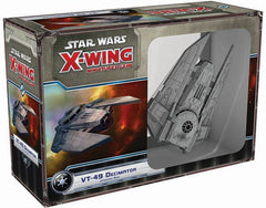 Star Wars - X-Wing Miniatures Game VT-49 Decimator Expansion Pack