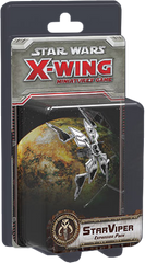 Star Wars - X-Wing Miniatures Game StarViper Expansion Pack