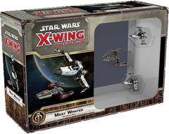Star Wars - X-Wing Miniatures Game Most Wanted Expansion Pack