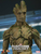 Guardians of the Galaxy - Groot 1/6th Scale Hot Toys Action Figure  ***PRE-ORDER NOW***