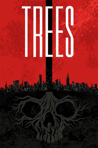 Trees - Issue #1