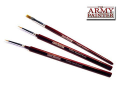 Army Painter - Hobby Brush Starter Set