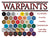 Army Painter - Warpaints Shining Silver Metallic 18ml