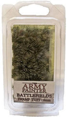 Army Painter - Battlefields XP Series Swamp Tuft 6 mm