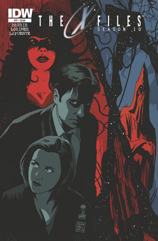 X-Files, The - Season 10 - Issue #17