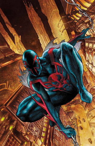 Spider-Man - Spider-Man 2099 Comic Issue #1 (1st Printing)