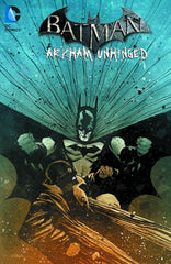 Batman - Arkham Unhinged VOL 4