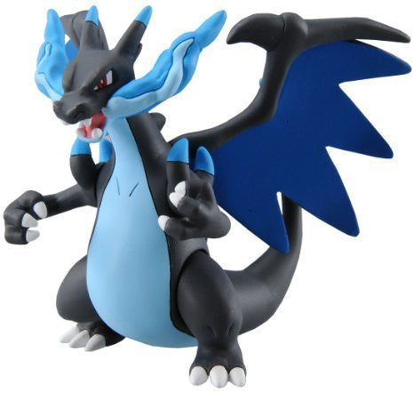 Pokemon - Monster Collection SP-15 Mega Charizard X