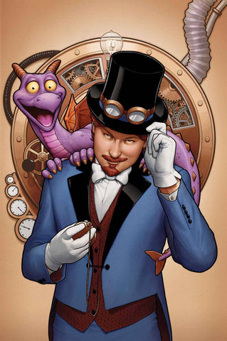 Figment - Issue #1