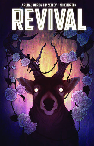 Revival - Issue #22