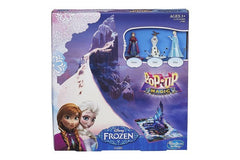 Frozen - Pop-Up Magic Board Game