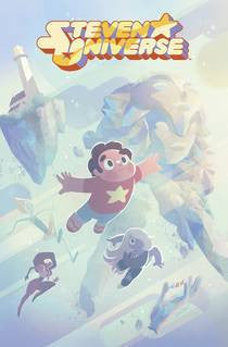 Steven Universe - Issue #2