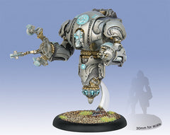 Warmachine - Convergence of Cyriss: Assimilator / Conservator / Modulator Heavy Vector