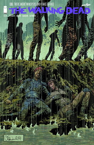Walking Dead, The - Issue #130
