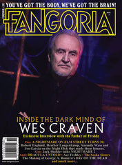 Fangoria magazine - Issue #337