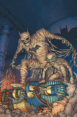 Batman and Robin - New 52 Issue #35 MONSTER VARIANT