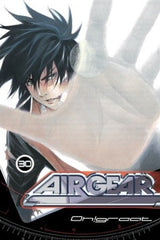 Air Gear - Manga Vol 30
