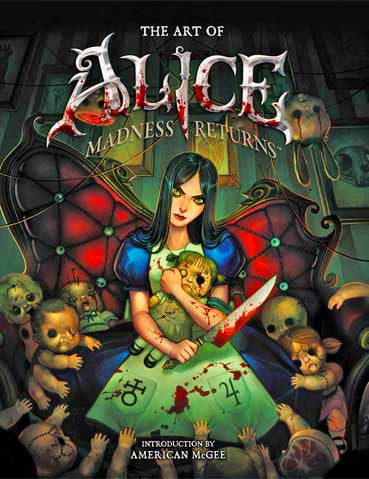 Art of Alice, The - Madness Returns