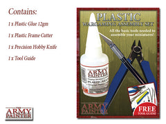 Army Painter - Plastic Model Assembly Kit