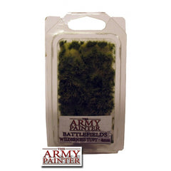 Army Painter - Battlefields XP Series Wilderness Tuft 4mm