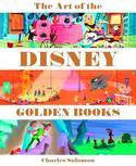 Art of the Disney Golden Books HC