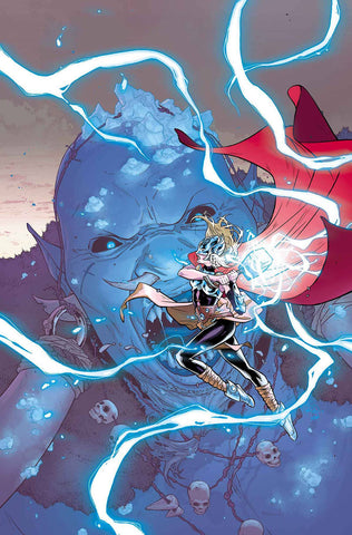 Thor - Issue #2