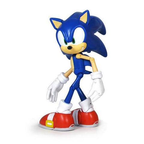 Sonic the Hedgehog - 20th Anniversary Super Poser Action Figure